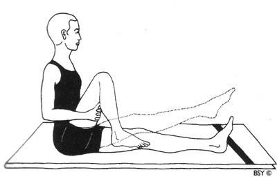 janu naman_knee-bending