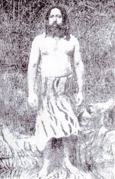 Soham Swami, Tiger Swami