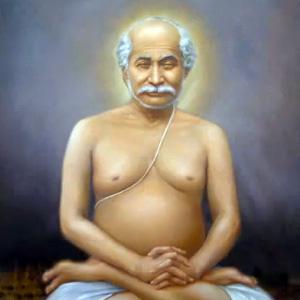 Lahiri Mahasaya - Guru of Sri Yukteswar
