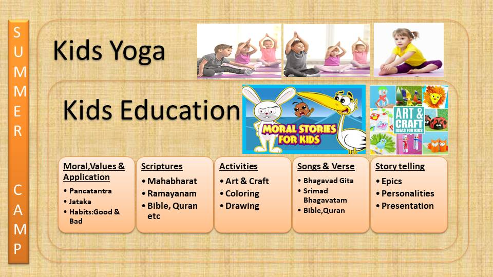 summer camps in kaggadasapura bangalore